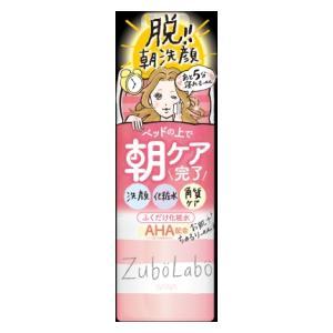 ズボラボ 朝用ふき取り化粧水 300ml 常盤薬品工業 サナズボラボAFKスイ300ML