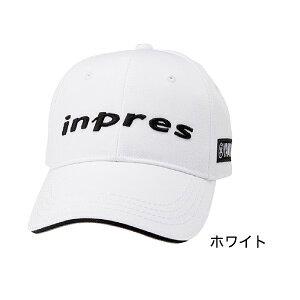 Y17CPI WH ヤマハ インプレス inpres キャップ(ホワイト) YAMAHA inpres