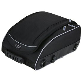 MFK-063 TANAX ユーロシートバッグ(ブラック)