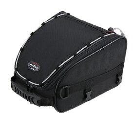 TANAX-MFK-096 TANAX スポルトシートバッグ(ブラック) スポルトシートバッグ