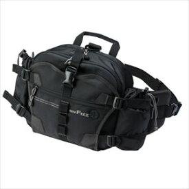 TANAX-MFK-204 TANAX デジバッグプラス/ヒップバッグ(ブラック) デジバッグプラス/ヒップ