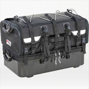 TANAX-MFK-222 TANAX グランドシートバッグ(ブラック) グランドシートバッグ