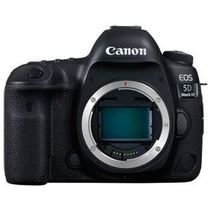 EOS5DMK4 キヤノン デジタル一眼レフカメラ「EOS 5D Mark IV」ボディ