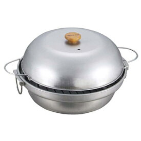 M-6548 キャプテンスタッグ 大型 燻製鍋