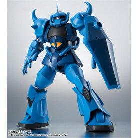 ROBOT魂 SIDE MS MS-07B グフ ver. A.N.I.M.E.(機動戦士ガンダム) バンダイ