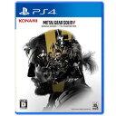 【PS4】METAL GEAR SOLID V: GROUND ZEROES + THE PHANTOM PAIN 【税込】 コナミデジタルエンタテインメント ...