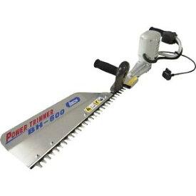 BH-600B アイデック バッテリーヘッジトリマー パワートリマー ヘッジトリマー(充電式)