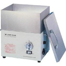 VS-150 ヴェルヴォクリーア 卓上型超音波洗浄器150W 超音波洗浄機 [VS150ヴエルヴ]