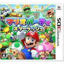【3DS】マリオパーティ スターラッシュ 【税込】 任天堂 [CTR-P-BAAJ]【返品種別B】【RCP】