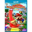 【Wii U】ペーパーマリオ カラースプラッシュ 【税込】 任天堂 [WUP-P-CNFJ]【返品種別B】【RCP】