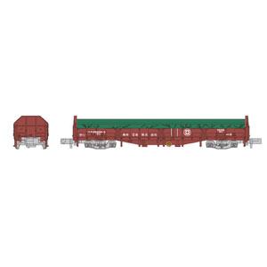 [鉄道模型]ポポンデッタ (N) 7505 トキ25000 東邦亜鉛 6両セット [ポポンデッタ 7505 トキ25000 6リョウ]【返品種別B】