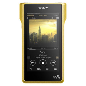 NW-WM1Z NM ソニー ウォークマン WM1Z 256GB SONY Walkman Signature Series [NWWM1ZNM]【返品種別A】