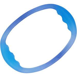 Jelly Ring BT-1432 BLUE 朝日ゴルフ Bodyトレ ジェリー リング BT-1432 (ブルー・Hard) Bodyトレ [BT1432BLUE]【返品種別A】