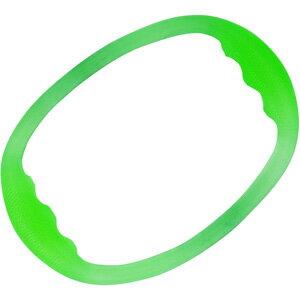 Jelly Ring BT-1432 GREEN 朝日ゴルフ Bodyトレ ジェリー リング BT-1432 (グリーン・Medium) Bodyトレ [BT1432GREEN]【返品種別A】