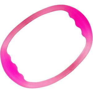 Jelly Ring BT-1432 PINK 朝日ゴルフ Bodyトレ ジェリー リング BT-1432 (ピンク・Soft) Bodyトレ [BT1432PINK]【返品種別A】