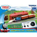 [鉄道模型]トミックス TOMIX (Nゲージ) 93706 きかんしゃトーマスDXセット [トミックス 93706 キカンシャトーマスDXセ…