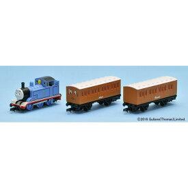 [鉄道模型]トミックス 【再生産】(Nゲージ) 93810 きかんしゃトーマス車両セット(3両)