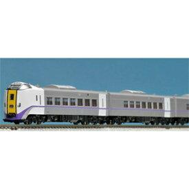 [鉄道模型]トミックス 【再生産】(Nゲージ) 98232 キハ261 1000系特急ディーゼルカー(新塗装)3両基本セット