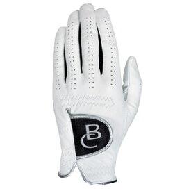 BCGL-5658 WH LEFT 23 ブリティッシュ クラシック ブリティッシュ クラシック メンズ・ゴルフグローブ 左手用(ホワイト・23cm) British Classic