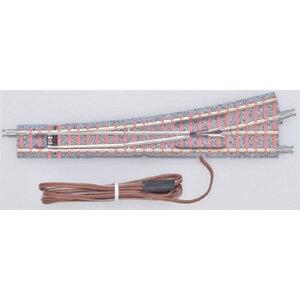 [鉄道模型]トミックス TOMIX (Nゲージ) 1282 電動合成枕木ポイントN-PL541-15-SY(F) [1282 マクラギポイントN-PL541-15-SY]【返品種別B】