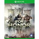 【Xbox One】フォーオナー 【税込】 ユービーアイソフト [JES1-00447]【返品種別B】【送料無料】【RCP】