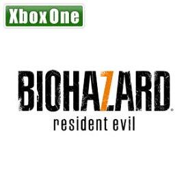 【Xbox One】バイオハザード7 レジデント イービル カプコン [JES1-00448]