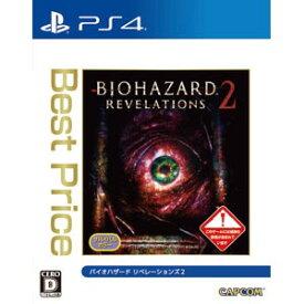 【PS4】バイオハザード リベレーションズ2 Best Price カプコン [PLJM-80175バイオハザード]