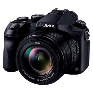 DMC-FZH1 パナソニック デジタルカメラ「Lumix FZH1」