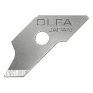 コンパスカッター 替刃【XB57】 オルファ