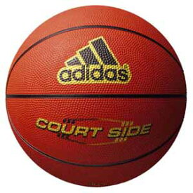 AB7122BR アディダス バスケットボール 7号球 (ゴム) adidas コートサイド