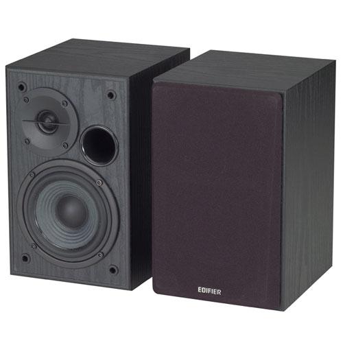 ED-R1100 プリンストンテクノロジー ブックシェルフ型マルチメディアスピーカー Edifier [EDR1100]【返品種別A】