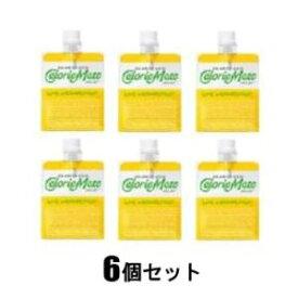カロリーメイト ゼリー ライム&グレープフルーツ味 215g 6個セット 大塚製薬 カロリ-メイトゼリ-ライムG215G