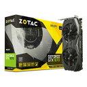 ZT-P10700C-10P【税込】 ZOTAC PCI-Express 3.0 x16対応 グラフィックスボードZOTAC GeForce GTX 1070 ...