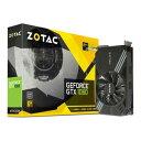 ZT-P10600A-10L【税込】 ZOTAC PCI-Express 3.0 x16対応 グラフィックスボードZOTAC Geforce GTX 1060 ...
