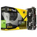 ZT-P10700K-10M【税込】 ZOTAC PCI-Express 3.0 x16対応 グラフィックスボードZOTAC GeForce GTX 1070 ...