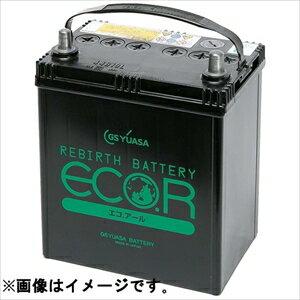 ECT 60B24L GSユアサ 充電制御車対応 国産車用バッテリー【他商品との同時購入不可】 ECO.R ECTシリーズ