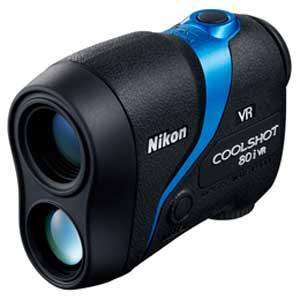 LCS80IVR ニコン 携帯型レーザー距離計「COOLSHOT 80i VR」 クールショット [LCS80IVR]【返品種別A】【送料無料】