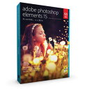 PHOTOSHOPELEM15-HD【税込】 アドビ Photoshop Elements 15 日本語版 MLP 通常版 [PHOTOSHOPELEM15HD...