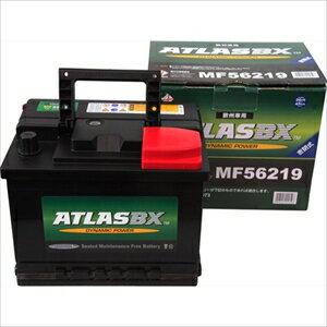 MF 56219 ATLAS BX 欧州車用バッテリー【他商品との同時購入不可】 AT MF 562-19 DYNAMIC POWER