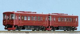 [鉄道模型]トミックス 【再生産】(Nゲージ) 98021 長良川鉄道 ナガラ300形(ながら)2両セット