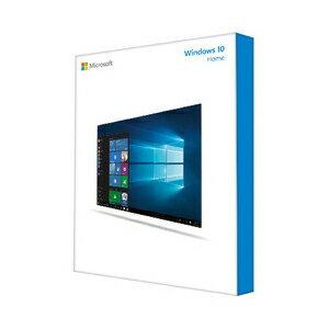 Windows 10 Home 日本語版(Anniversary Update適用済) マイクロソフト 【返品種別B】【送料無料】