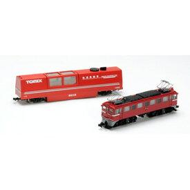 [鉄道模型]トミックス (Nゲージ) 6433 マルチレールクリーニングカーセット