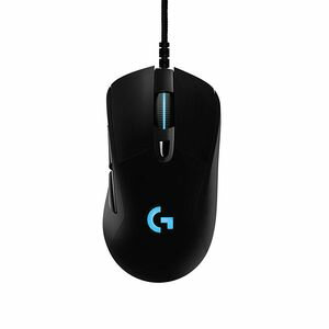G403 ロジクール 有線 ゲーミングマウス Logicool G403 Prodigy Gaming Mouse [G403]【返品種別A】