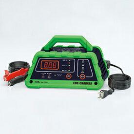 2704 大橋産業 12Vバッテリー専用充電器 ECO CHARGER BAL