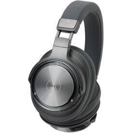 ATH-DSR9BT オーディオテクニカ ハイレゾ対応ヘッドホン(ブラック) audio-technica ワイヤレスヘッドホン