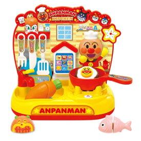 タッチでおしゃべり スマートアンパンマンキッチン それいけ!アンパンマン ジョイパレット