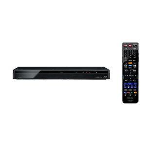 DBR-W1007 東芝 1TB HDD/2チューナー搭載3D対応ブルーレイレコーダー TOSHIBA REGZA レグザブルーレイ [DBRW1007]【返品種別A】【送料無料】