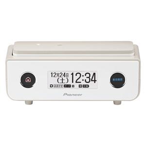 TF-FD35S(TY) パイオニア デジタルコードレス留守番電話機 マロン Pioneer TF-FD35シリーズ [TFFD35STY]【返品種別A】