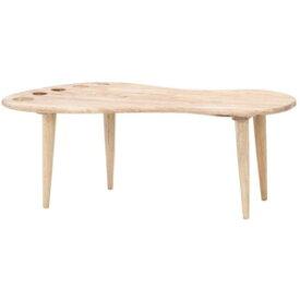 37000 不二貿易 センターテーブル FOOT 5102