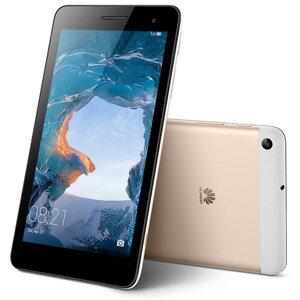 T1 7 LTE 2G/16G/GD HUAWEI 7.0型タブレットパソコン MediaPad T1 7.0 LTE (ゴールド) ※メモリ 2G / LTE対応モデル [T17LTE2G16GGD]【返品種別B】【送料無料】